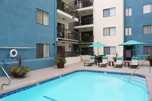 Picture 23 of 2 bedroom Apartment in Los Angeles