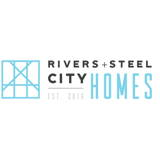 Rivers and Steel City Homes logo