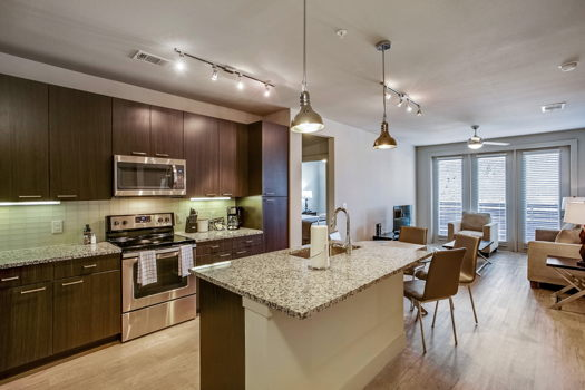 Picture 14 of 2 bedroom Apartment in Dallas