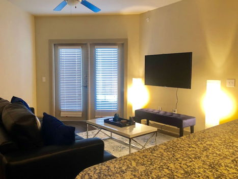 Picture 2 of 1 bedroom Apartment in Richardson