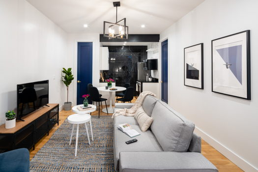 Picture 2 of 4 bedroom Apartment in Brooklyn