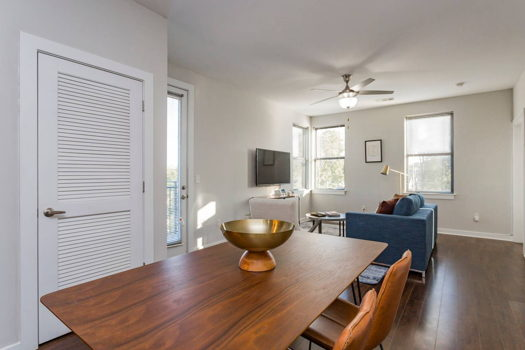Picture 3 of 3 bedroom Apartment in Nashville