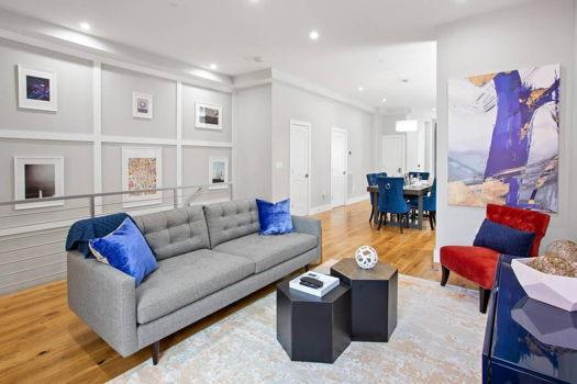 Picture 2 of 3 bedroom Condo in Washington