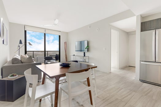 Picture 4 of 3 bedroom Apartment in Miami