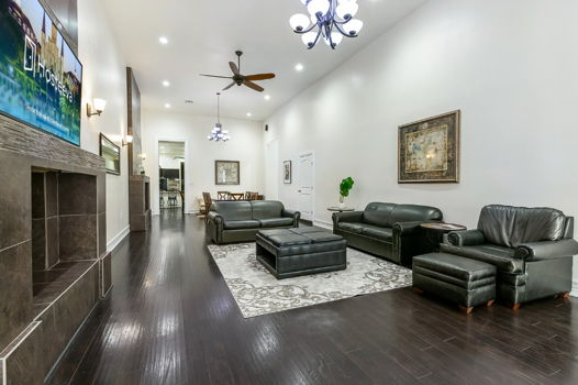 Picture 4 of 3 bedroom Condo in New Orleans