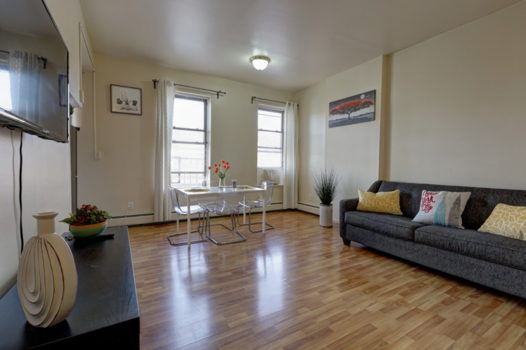 Picture 2 of 1 bedroom Apartment in Jersey City