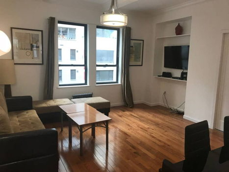 Picture 2 of 3 bedroom Apartment in New York