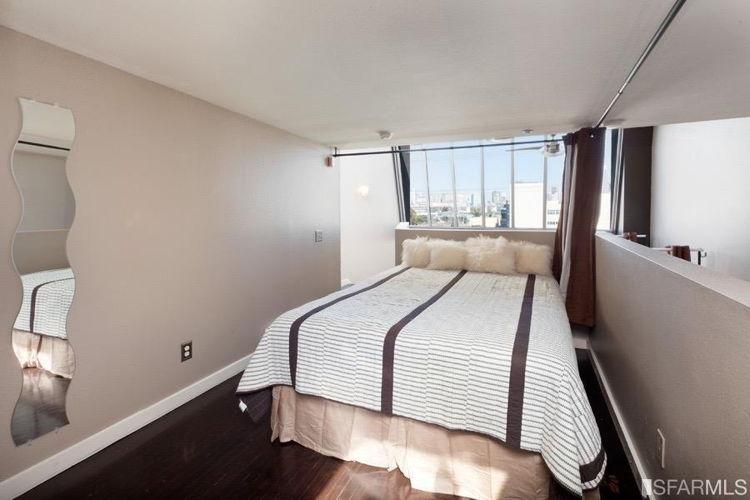 Picture 5 of 2 bedroom Loft in San Francisco