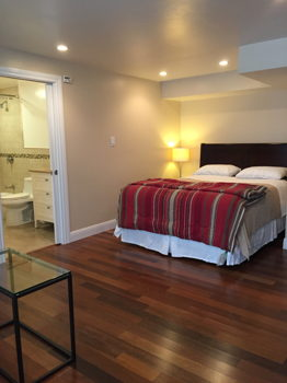 Picture 1 of 1 bedroom Guest house in San Francisco