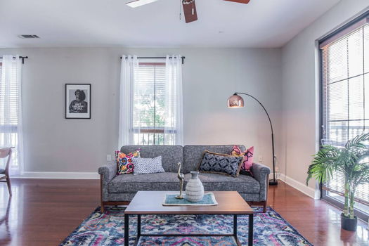Picture 1 of 2 bedroom Apartment in San Antonio