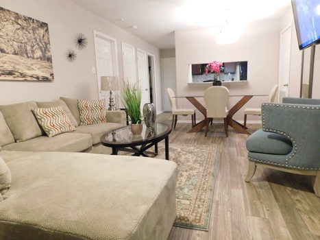 Picture 1 of 2 bedroom Apartment in Irving