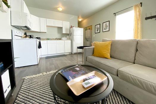 Picture 2 of 1 bedroom House in San Antonio