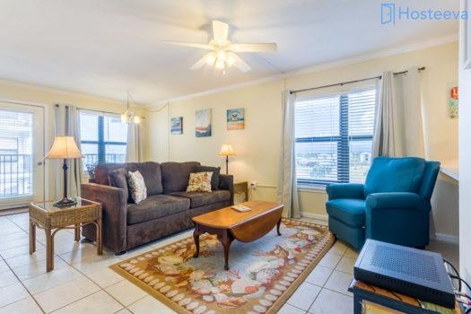 Picture 2 of 1 bedroom Condo in Gulf Shores