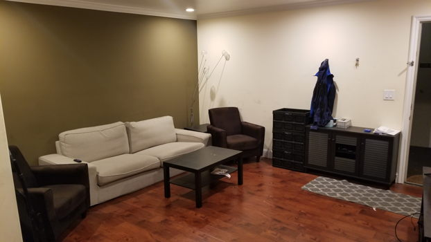 Picture 1 of 3 bedroom Condo in Santa Clara