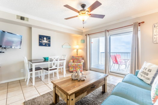 Picture 4 of 1 bedroom House in Gulf Shores