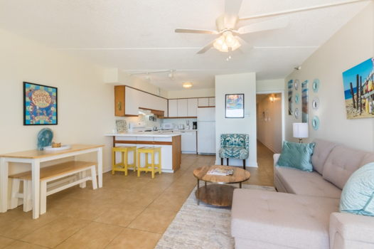 Picture 4 of 1 bedroom Condo in Orange Beach