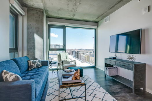 Picture 4 of 1 bedroom Apartment in Denver