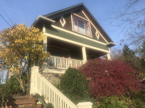 Picture 1 of 2 bedroom Other in Seattle