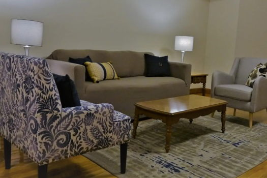 Picture 3 of 4 bedroom Townhouse in Boston