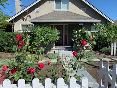 Picture 1 of 1 bedroom House in Sunnyvale