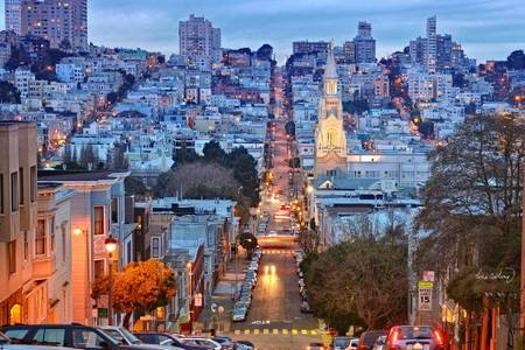 Picture 26 of 2 bedroom Condo in San Francisco