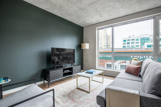 Picture 3 of 1 bedroom Apartment in Seattle