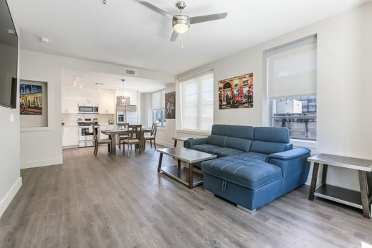 Picture 4 of 1 bedroom Condo in New Orleans