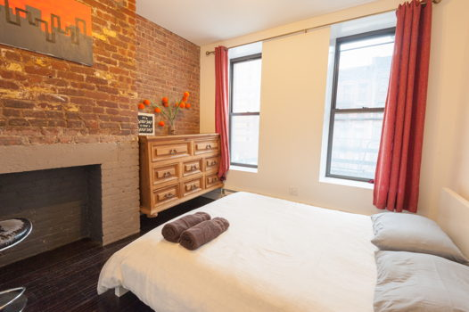 Picture 6 of 2 bedroom Apartment in New York