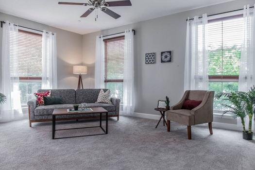 Picture 2 of 2 bedroom Apartment in San Antonio