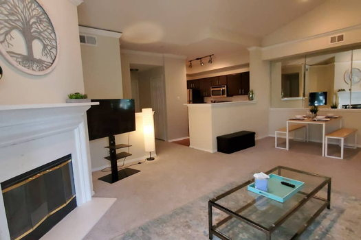 Picture 5 of 2 bedroom Apartment in Dallas