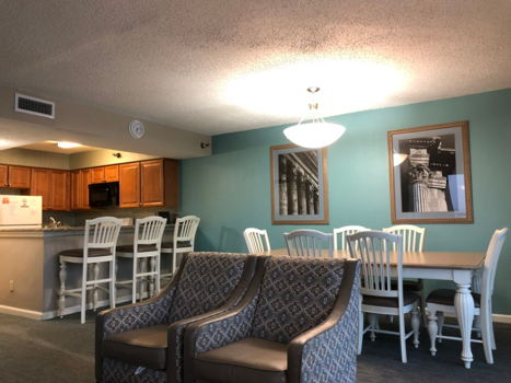 Picture 4 of 2 bedroom Condo in Myrtle Beach