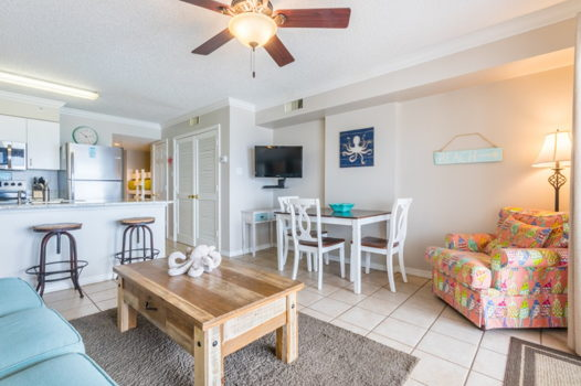 Picture 5 of 1 bedroom House in Gulf Shores