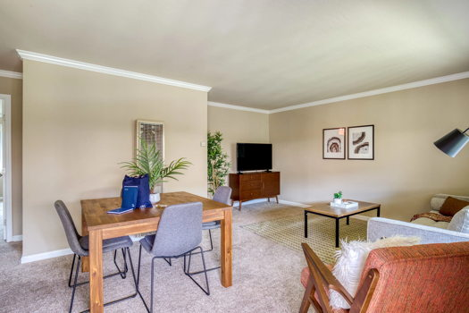 Picture 2 of 2 bedroom Apartment in Mountain View