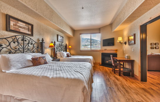 Picture 3 of 1 bedroom Condo in Park City