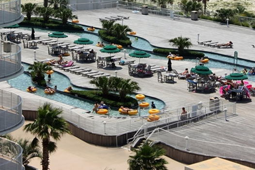 Picture 27 of 3 bedroom Condo in Orange Beach