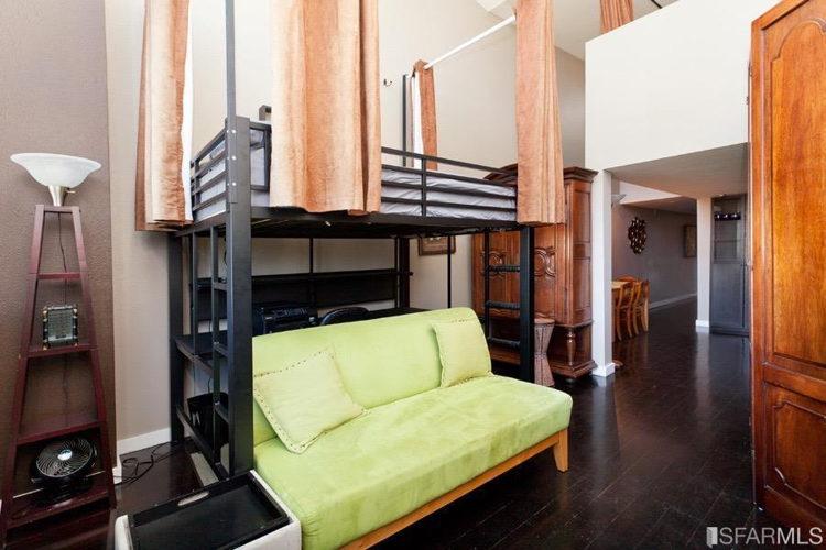 Picture 4 of 2 bedroom Loft in San Francisco