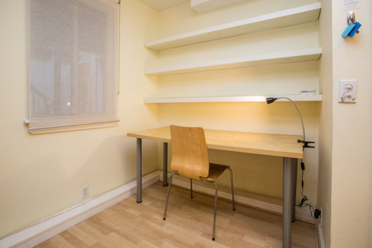 Picture 2 of 2 bedroom Flat in San Francisco