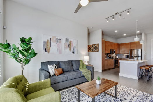 Picture 4 of 2 bedroom Apartment in San Antonio