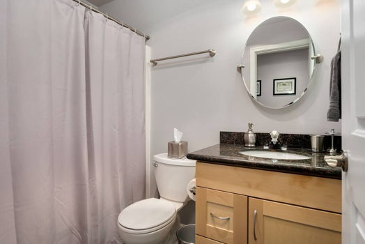 Picture 8 of 2 bedroom Condo in Seattle