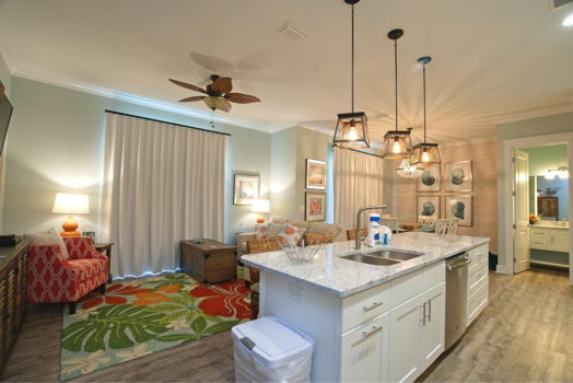 Picture 4 of 2 bedroom House in Gulf Shores