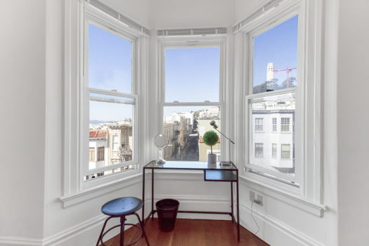 Picture 2 of 3 bedroom Apartment in San Francisco