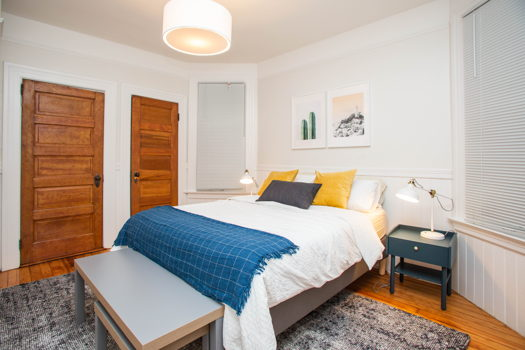 Picture 3 of 2 bedroom Flat in San Francisco