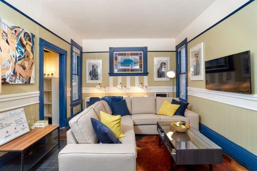 Picture 2 of 4 bedroom House in Berkeley