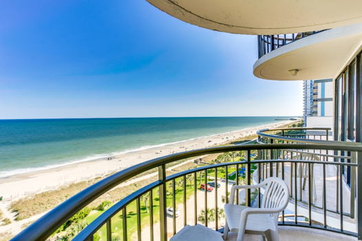 Picture 16 of 1 bedroom Condo in Myrtle Beach