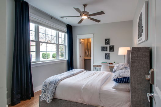 Picture 3 of 3 bedroom Townhouse in Nashville