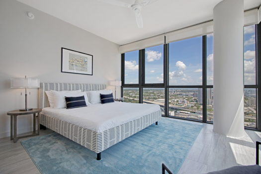 Picture 8 of 3 bedroom Apartment in Miami