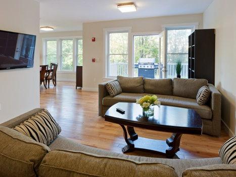Picture 7 of 2 bedroom Apartment in Cambridge