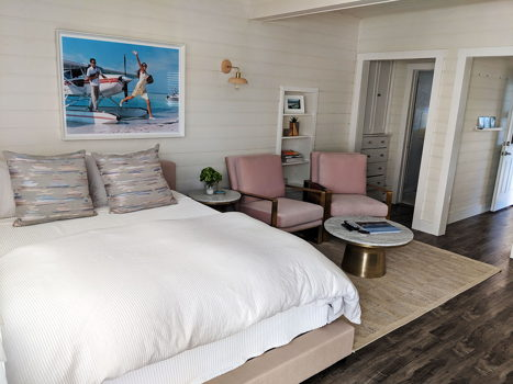 Picture 2 of 1 bedroom Other in Manhattan Beach