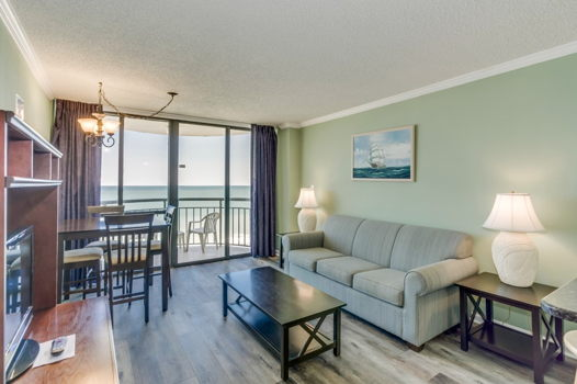 Picture 2 of 1 bedroom Condo in Myrtle Beach