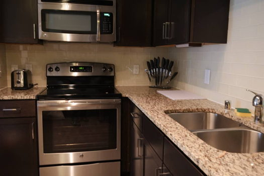Picture 13 of 1 bedroom Apartment in Richardson